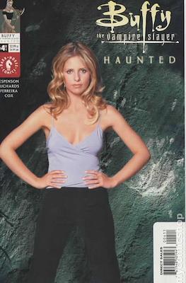 Buffy the Vampire Slayer: Haunted (2001-2002) (Comic Book) #4