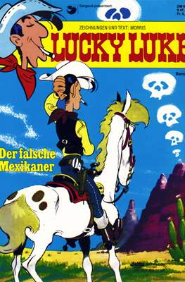 Lucky Luke (Softcover) #51