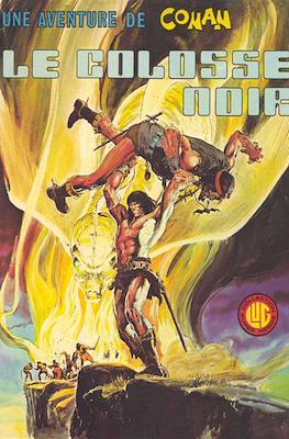 Une aventure de Conan (Broché. 64 pp) #1