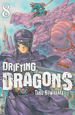 Drifting Dragons (Rústica con sobrecubierta) #8