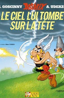 Astérix (Cartonné) #33