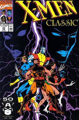 Classic X-Men / X-Men Classic (Comic Book) #56