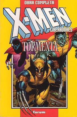 X Men Liberadores  // Tormenta