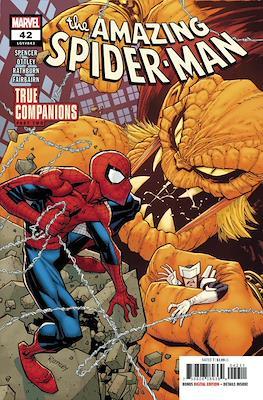 The Amazing Spider-Man Vol. 5 (2018 - ) (Comic Book) #42
