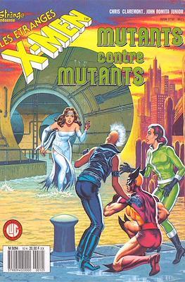 Les étranges X-Men #10