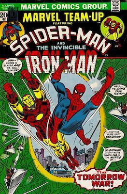 Marvel Team-Up Vol. 1 #9
