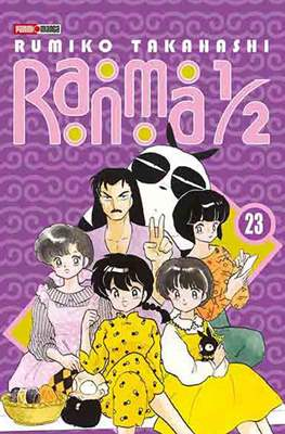 Ranma 1/2 #23