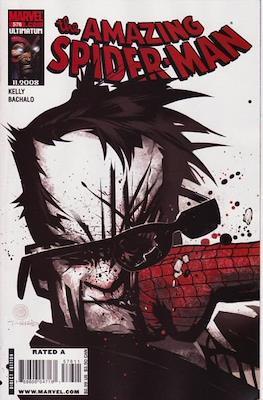 The Amazing Spider-Man Vol. 2 (1999-2014) (Comic-Book) #576