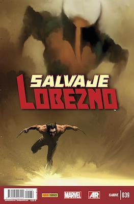 Lobezno Vol. 5 / Salvaje Lobezno / Lobeznos / El viejo Logan Vol. 2 (2011-) (Grapa) #39
