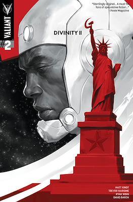 Divinity II (Comic Book) #2