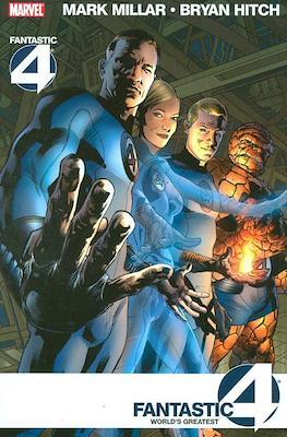 Fantastic Four: World's Greatest