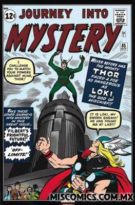 Marvel Clásicos (Grapa) #15