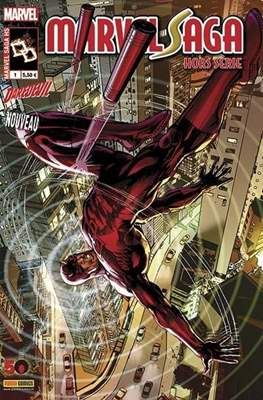 Marvel Saga Hors Série Vol. 1