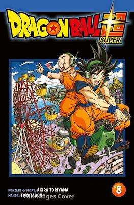 Dragon Ball Super (Taschenbuch) #8