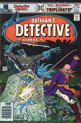 Detective Comics Vol. 1 (1937-2011; 2016-) (Comic Book) #462
