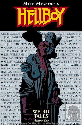 Hellboy Weird Tales (TPB Rústica) #2