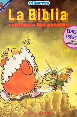 Colección Pendones del Humor (Rústica) #49