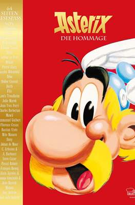 Asterix. Die Hommage