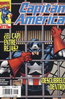 Capitán América Vol. 4 (1998-2000) (Grapa 28 pp) #23