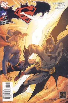 Superman / Batman (2003-2011) (saddle-stitched) #31