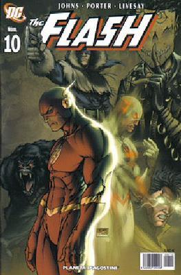 Flash (2005-2007) (Grapa, 24-48-72 pp) #10