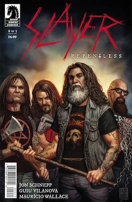 Slayer: Repentless #2