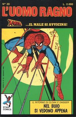 L'Uomo Ragno / Spider-Man Vol. 1 / Amazing Spider-Man #20