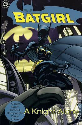 Batgirl Vol. 1 (2000-2006) #2