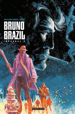 Bruno Brazil (Cartoné 216 - 224 pp) #2