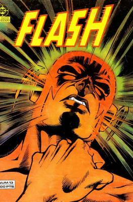 Flash (1984-1985) (Grapa 36 pp) #13