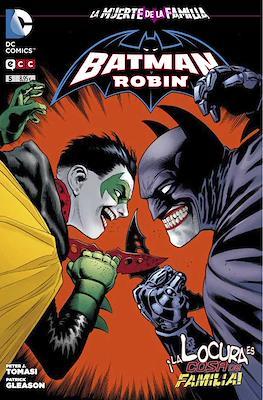Batman y Robin. Nuevo Universo DC #5