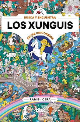 Los Xunguis (Cartoné) #33