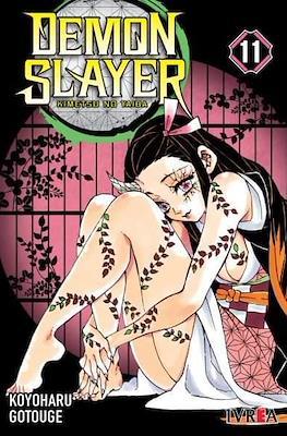 Demon Slayer: Kimetsu no Yaiba #11