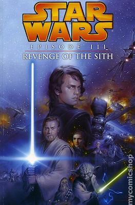 Star Wars Episode III. Revenge of The Sith