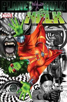 She-Hulk (2004-2009) (Trade paperback) #5