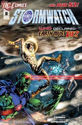 Stormwatch (2011-) (Digital) #3