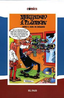 Colección Cómics (Cartoné) #14