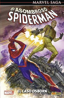 Marvel Saga: El Asombroso Spiderman #56
