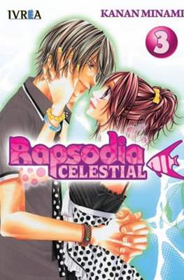 Rapsodia Celestial #3