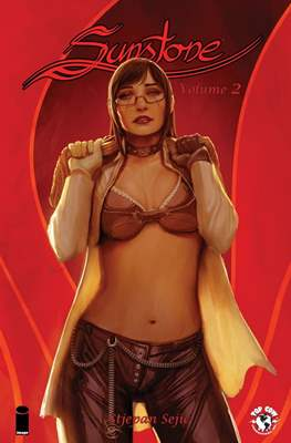 Sunstone (Softcover 128-232 pp) #2