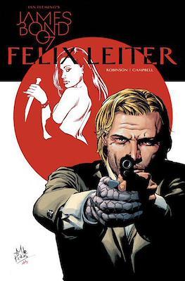 James Bond (Cartoné 152 pp) #4