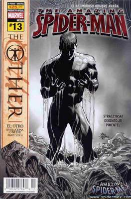 The Amazing Spider-Man (2005-2013) (Grapa) #13