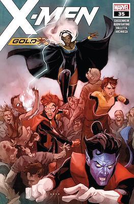 X-Men Gold (Digital) #35