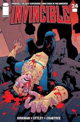 Invincible (Comic-book) #24