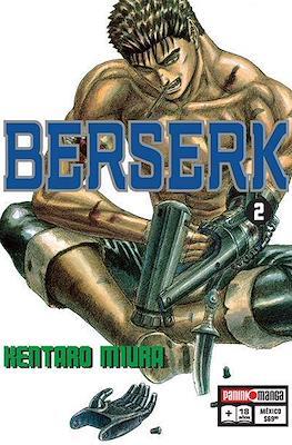 Berserk (Rústica) #2