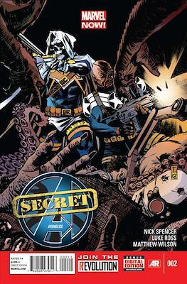 Secret Avengers Vol. 2 (2013-2014) #2