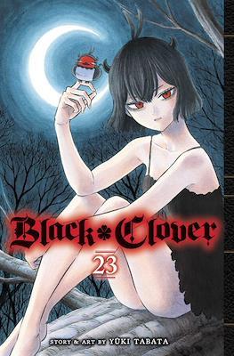 Black Clover #23