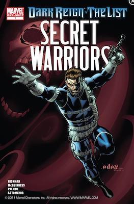 Dark Reign: The List (Comic Book) #6