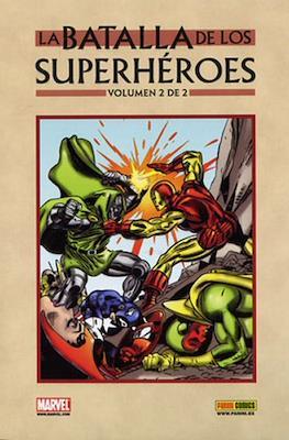 La Batalla de los Superhéroes (2008) (Rústica 208-192 pp) #2
