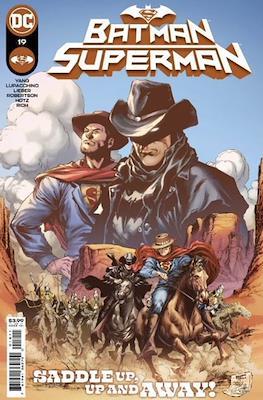 Batman / Superman Vol. 2 (2019 -) #19